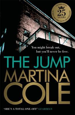 The Jump - Cole, Martina