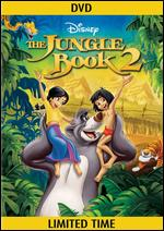 The Jungle Book 2 - Steven Trenbirth