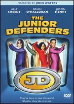 The Junior Defenders - Keith Spiegel
