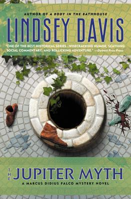 The Jupiter Myth - Davis, Lindsey