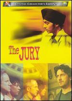 The Jury [3 Discs] - Pete Travis