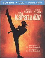 The Karate Kid [2 Discs] [Blu-Ray/DVD] [Includes Digital Copy]