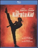 The Karate Kid [Blu-ray] - Harald Zwart