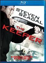 The Keeper [Blu-ray]