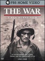 The Ken Burns' The War [6 Discs]
