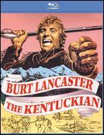 The Kentuckian [Blu-ray]