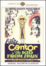 The Kid from Spain - Leo McCarey