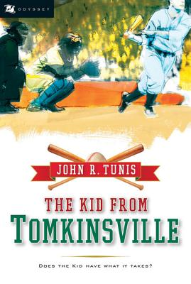 The Kid from Tomkinsville - Tunis, John Roberts