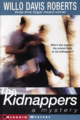 The Kidnappers: A Mystery - Roberts, Willo Davis