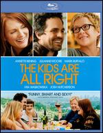 The Kids Are All Right [Blu-ray] - Lisa Cholodenko