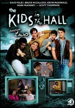 The Kids in the Hall: Season 02 -