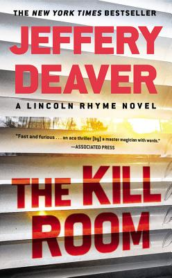 The Kill Room - Deaver, Jeffery, New