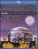 The Killers: Live from the Royal Albert Hall [Blu-ray]