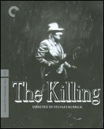 The Killing [Criterion Collection] [Blu-ray]