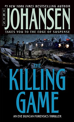 The Killing Game - Johansen, Iris