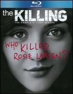 The Killing: Season 1 [3 Discs] [Blu-ray]