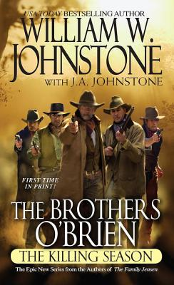 The Killing Season - Johnstone, William W, and Johnstone, J A