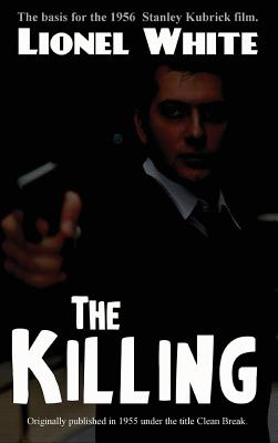 The Killing - White, Lionel