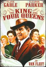The King and Four Queens - Raoul Walsh