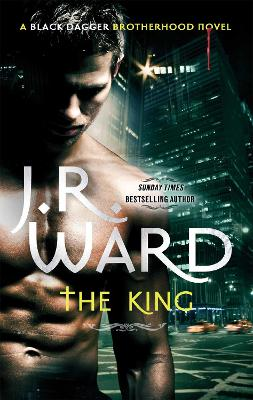 The King: Number 12 in series - Ward, J. R.