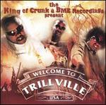 The King of Crunk & BME Recordings Present: Trillville [Clean]