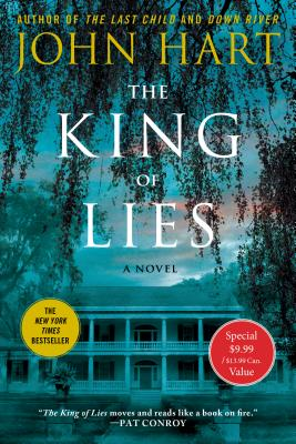 The King of Lies - Hart, John, MD