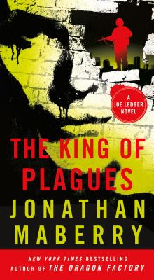 The King of Plagues - Maberry, Jonathan
