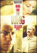 The King - James Marsh