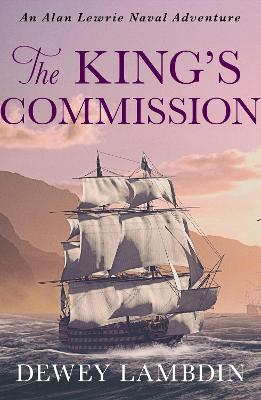 The King's Commission - Lambdin, Dewey