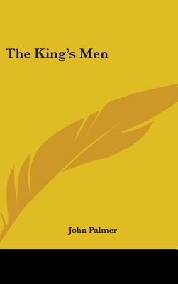 The King's Men - Palmer, John