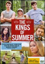 The Kings of Summer - Jordan Vogt-Roberts