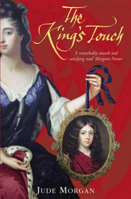 The King's Touch - Morgan, Jude