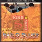 The Kingsnake Collection: Bag O' Blues, Vol. 2