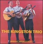 "The Kingston Trio/...From the ""Hungry i"" [Capitol]"