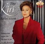 The Kiri Selection