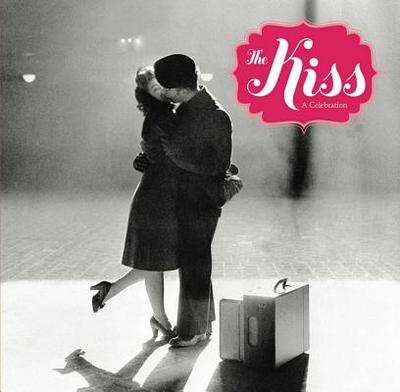 The Kiss: A Celebration - Insight Editions