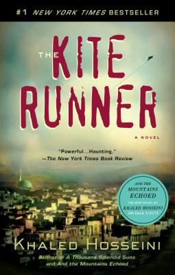 The Kite Runner - Hosseini, Khaled