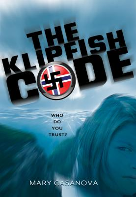 The Klipfish Code - Casanova, Mary