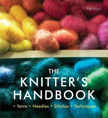 The Knitter's Handbook - Zandt, Eleanor Van