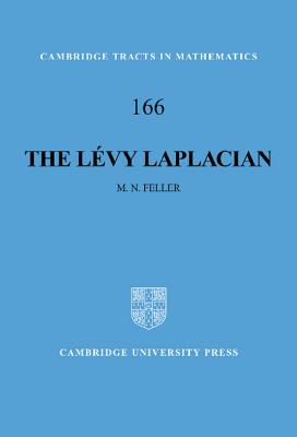 The Lévy Laplacian - Feller, M N