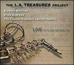 The L.A. Treasures Project: Live At Alvas Showroom