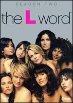 The L Word: Season Two [4 Discs]