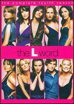 The L Word: The Complete Fourth Season [4 Discs]