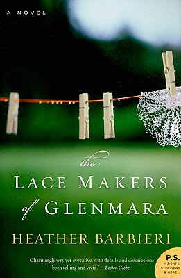 The Lace Makers of Glenmara - Barbieri, Heather