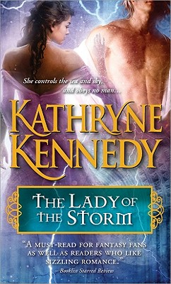 The Lady of the Storm - Kennedy, Kathryne