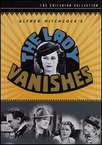 The Lady Vanishes [Special Edition] [Criterion Collection] - Alfred Hitchcock