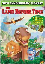 The Land Before Time [30th Anniversary Play Set]