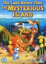 The Land Before Time 5: The Mysterious Island