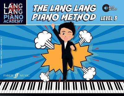 The Lang Lang Piano Method: Level 3 - Lang, Lang