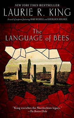 The Language of Bees - King, Laurie R